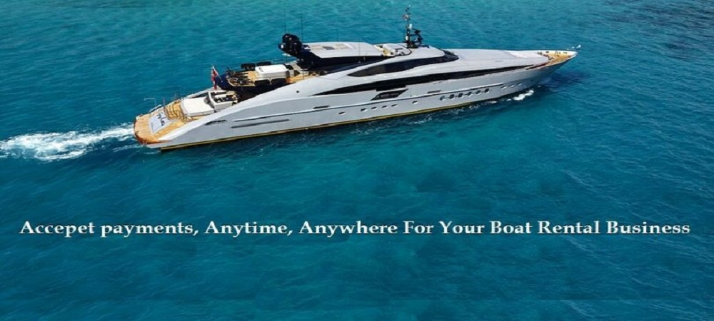 Online Payment Services for Boat Lease and Boat Rental businesses (MCC 4457)