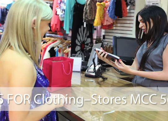 cloathing stores