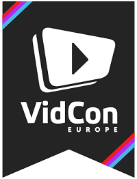 VIDCON EUROPE New