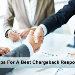 8 Tips For A Best Chargeback Response