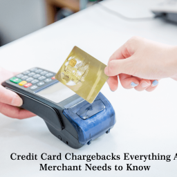 Credit Card Chargebacks: Everything A Merchant Needs to Know