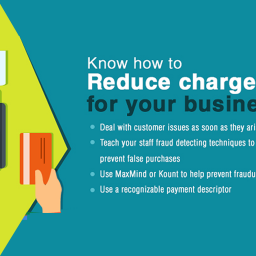 How Can I Reduce Chargebacks?