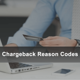 Chargeback Reason Codes