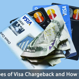 What are the Types of Visa Chargeback and How to Reduce them?